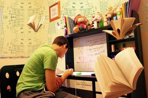 勉強ノートの作り方活用法