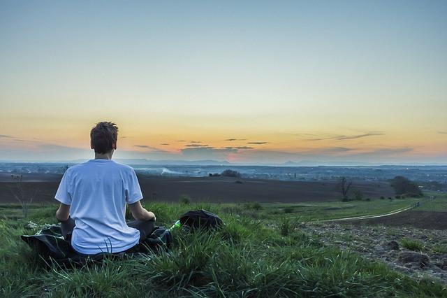 「優秀な人は瞑想している」は本当だと思う 瞑想をはじめてから実感している効果